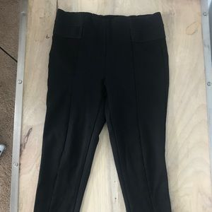 Zara leggings in black